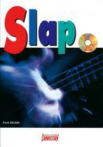 Nelson Frank - Slap + Cd - Basse