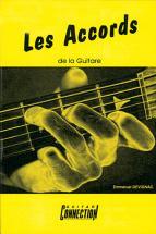 Devignac Emmanuel - Accords De La Guitare - Guitare Tab