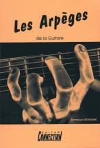 Devignac Emmanuel - Arpeges De La Guitare - Guitare Tab