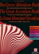 Grand Album Vol. 1 - Accordeon