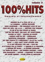 100 % Hits Varietes Vol.3 - Pvg
