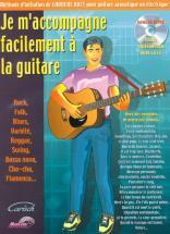 Huet Laurent - Je M'accompagne Facilement A La Guitare + Cd