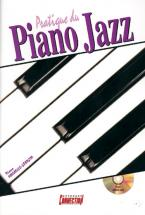 Minvielle-sebastia P. - Pratique Du Piano Jazz + Cd - Piano