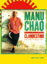 Manu Chao - Clandestino - Pvg