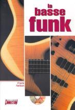 Nelson Frank - Basse Funk + Cd - Basse