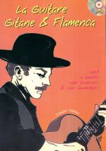 Worms Claude - Guitare Gitane & Flamenca + Cd Vol. 3 - Guitare Tab