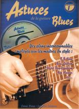 Roux & Miqueu - Astuces De La Guitare Blues Vol.1 + Cd