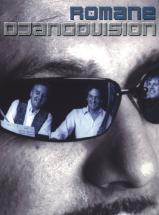 Romane - Django Vision + Cd - Guitare