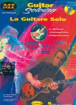 Gilbert & Marlis - Guitare Solo + Cd - Guitare