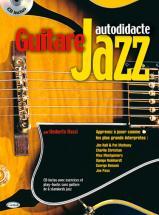 Rossi - Guitare Jazz Autodidacte + Cd