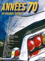 Les Annees 70 - Pvg