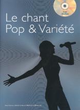 Laigle Fabrice - Chant Pop & Variete + Cd - Chant
