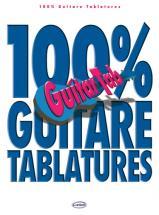 100% Guitare Tablatures Vol.1
