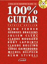 100% Guitar Vol.1 + Cd