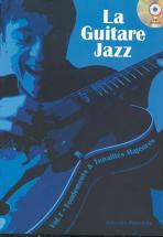 Sylvestre Planchais - La Guitare Jazz Vol.1 + Cd