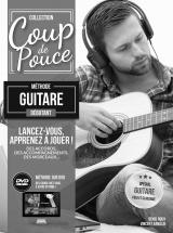Roux & Arnaldi -  Débutant Guitare + Dvd