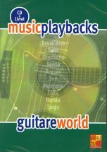 Guitare World + Cd - Guitare