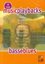 Basse Blues + Cd - Basse