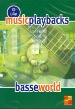 Basse World + Cd - Basse