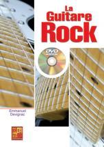 Devignac Emmanuel - Guitare Rock + Dvd - Guitare