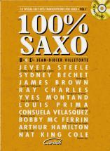 100% Saxo Vol.1 +cd