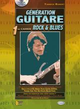 Robert Yannick - Génération Guitare + Cd