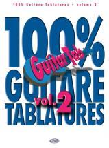 100% Guitare Tablatures Vol.2