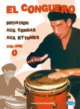 Boissiere Jean-paul - El Conguero