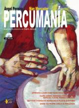 Mercader Nan / Pereira Angel - Percumania + Cd
