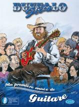 Charlois Gilles - Ma Premiere Annee De Guitare + Cd
