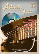 Roux Denis - Astuces Jazz - Guitare