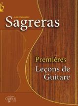 Sagreras J.s. - Premieres Lecons De Guitare