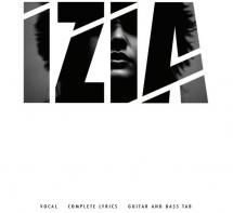 Izia - Songbook - Pvg Tab