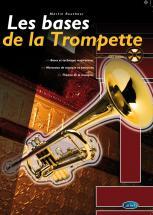 Reuthner Martin - Les Bases De La Trompette + Cd