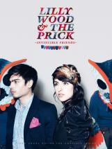 Lilly Wood And The Prick - Invicible Friends - Pvg Tab