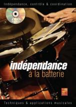 Perroquin R. - Independance A La Batterie