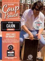 COUP DE POUCE CAJON DEBUTANT