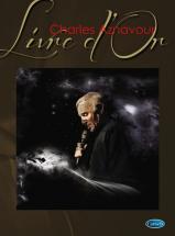 Aznavour Charles - Livre D