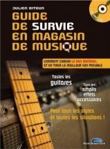 Bitoun Julien - Guide De Survie En Magasin De Musique