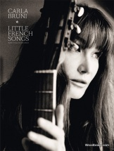 Carla Bruni - Little French Songs - Pvg