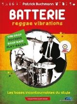 Buchmann Patrick - Batterie Reggae Vibrations