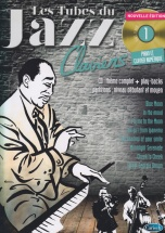 Roux Denis - Les Tubes Du Jazz Vol.1 + Cd - Claviers