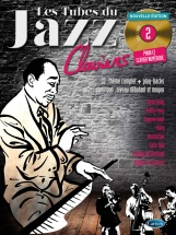 Roux Denis - Les Tubes Du Jazz Vol.2 + Cd - Claviers