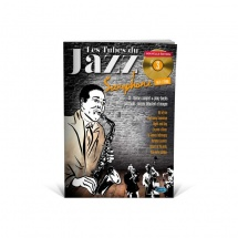 Roux/audoux - Les Tubes Du Jazz Vol.3 + Cd Sax Alto & Tenor