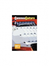 Tauzin Bruno - Gammes Guitare
