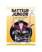 Mito Mann - Batterie Junior