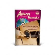 Roux Et Astolfi - Astuces De La Guitare Manouche Vol.3 + Cd