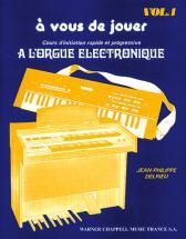 J.p. Delrieu -  Cours D