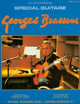 Brassens G. - 40 Chansons Vol. 2 - Guitare