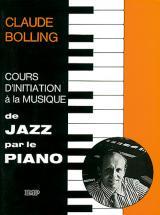 Bolling Claude - Jazz Par Le Piano - Piano